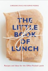 The Little Book of Lunch Book Pdf