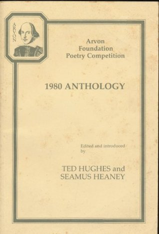 Arvon Foundation Poetry Competition 1980