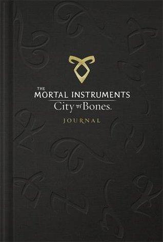 The Mortal Instruments 1: City of Bones Journal