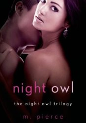 Night Owl (Night Owl, #1) Pdf Book
