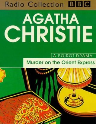 Murder on the Orient Express: Starring John Moffat as Hercule Poirot