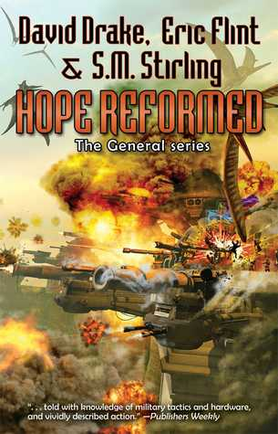 Hope Reformed (The General, #7-8)