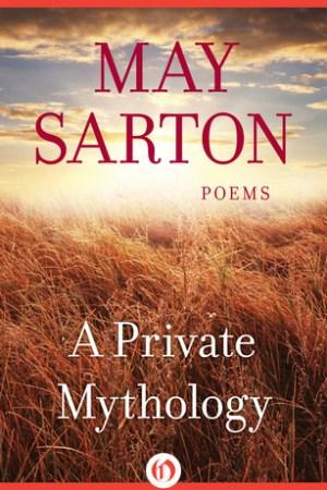 A Private Mythology: Poems