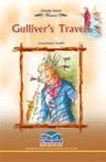 Gulliver's Travels (Charles Baker Classics: Stage 1)