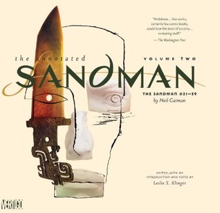 The Annotated Sandman, Vol. 2
