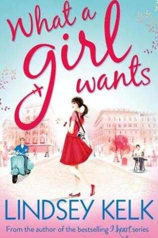 What a Girl Wants (A Girl, #2) Book Pdf ePub