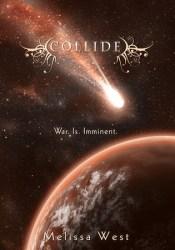 Collide (The Taking, #3) Pdf Book