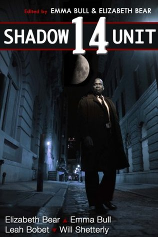 Shadow Unit 14