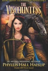 The Viscountess (The Narbonne Inheritance, #2)