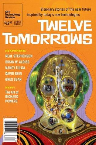 Twelve Tomorrows 2013