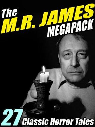 The M.R. James Megapack