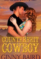Counterfeit Cowboy Pdf Book