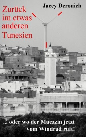 Zurück im etwas anderen Tunesien: ... oder wo der Muezzin jetzt vom Windrad ruft!