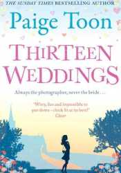 Thirteen Weddings Pdf Book