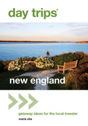 Day Trips® New England: Getaway Ideas for the Local Traveler Pdf Book