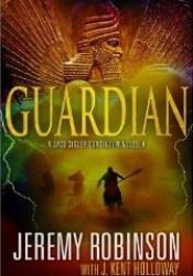 The Guardian (Jack Sigler: Continuum #1) Pdf Book
