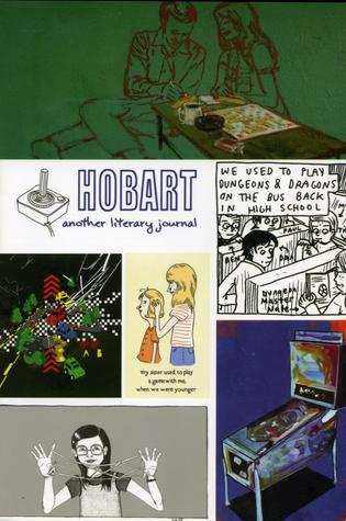 Hobart 9: The Games Issue
