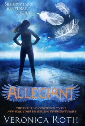 Allegiant (Divergent, #3) Book Pdf