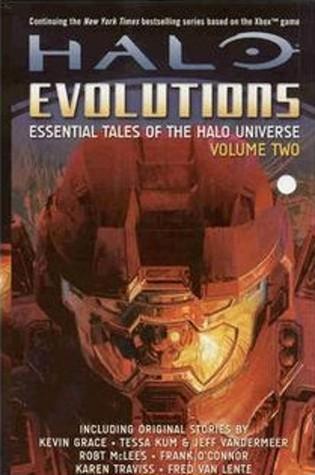 Halo: Evolutions, Volume II
