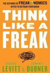 Think Like a Freak Book Pdf