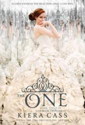The One (The Selection, #3) Book Pdf