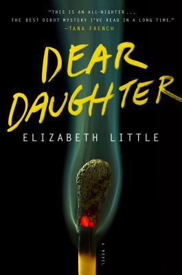 Image result for dear daughter elizabeth little