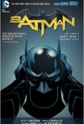 Batman, Volume 4
