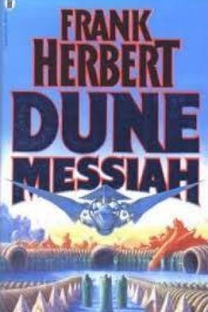 Dune Messiah (Dune Chronicles, #2) pdf books