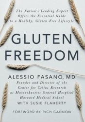 Gluten Freedom: The Nation's Leading Expert Offers the Essential Guide to a Healthy, Gluten-Free Lifestyle Pdf Book