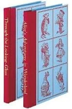 Alice (Folio Society Edition)