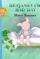 Benjamin Pig's Bad Day Pdf Book