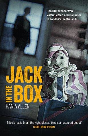 Jack in the Box (Von Valenti, #1)
