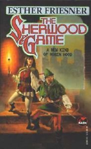 The Sherwood Game