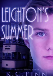 Leighton's Summer (SYNSK, #2) Pdf Book