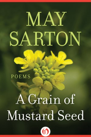A Grain of Mustard Seed: Poems
