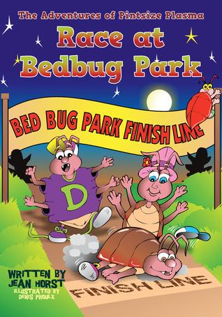 The Adventures of Pintsize Plasma: Race at Bedbug Park