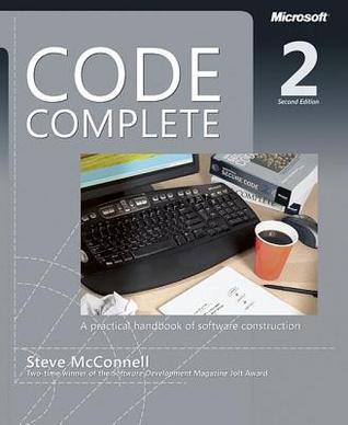 Code Complete