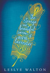 The Strange and Beautiful Sorrows of Ava Lavender Pdf Book