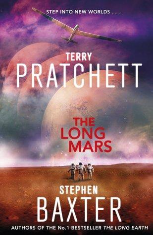 The Long Mars (The Long Earth, #3)
