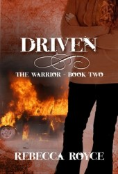 Driven (The Warrior, #2) Pdf Book