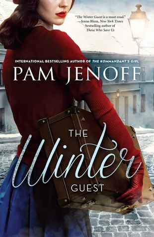 The Winter Guest (The Winter Guest, #1)