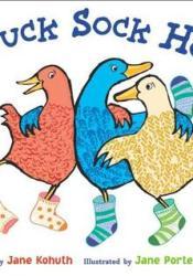 Duck Sock Hop Pdf Book