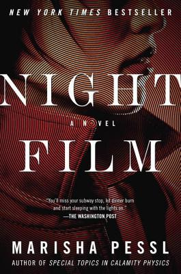 Image result for night film