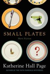 Small Plates (Faith Fairchild) Pdf Book
