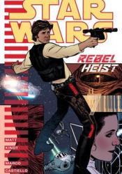 Star Wars: Rebel Heist Pdf Book