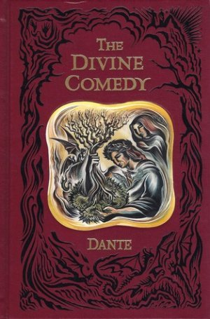 Image result for dante's divine comedy book