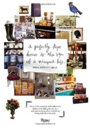 A Perfectly Kept House is the Sign of A Misspent Life Pdf Book