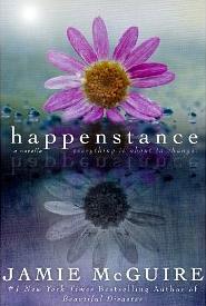 Happenstance (Happenstance, #1)