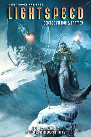 Lightspeed Magazine, June 2012