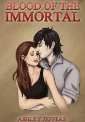 Blood of the Immortal (Blood #1) Pdf Book